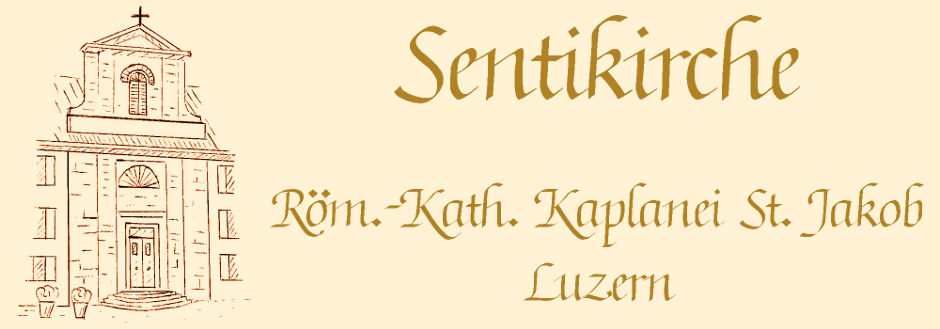 Sentikirche Luzern